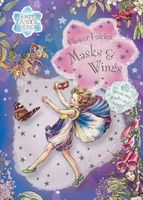 Flower Fairies Masks and Wings Book