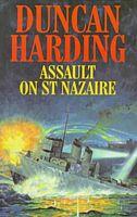 Assault on St. Nazaire