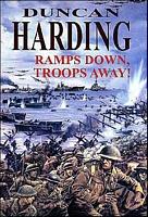 Ramps Down, Troops Away!