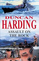 Assault on the Rock