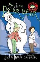 My Pa The Polar Bear