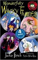Wonderfully Wacky Families