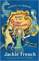 Dance of the Deadly Dinosaurs