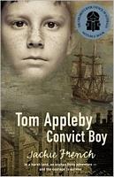 Tom Appleby, Convict Boy