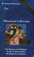 Stephanie Laurens Historical Collection
