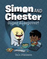 Super Sleepover