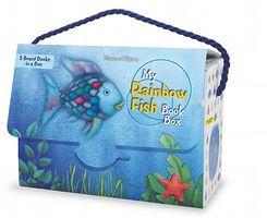 My Rainbow Fish Book Box