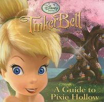Guide to Pixie Hollow