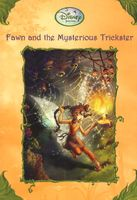Fawn and the Mysterious Trickste