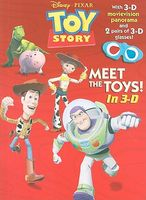 Toy Story Meet the Toys!