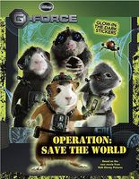 Operation: Save the World