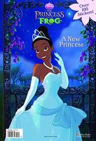 A New Princess