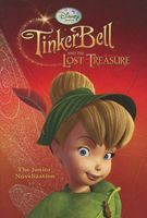 Tinker Bell and the Lost Treasure: The Junior Novelization