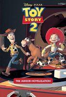 Toy Story 2: Junior Novelization