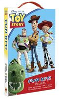 Toy Story Fun Kit