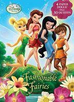 Fashionable Fairies