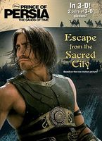 Escape from the Sacred City