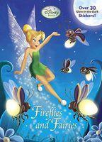 Fireflies and Fairies