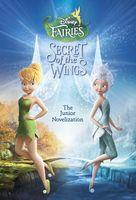 Secret of the Wings: Junior Novelization