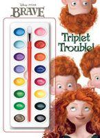 Triplet Trouble!