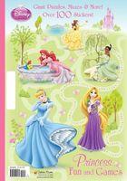 Princess Fun and Games