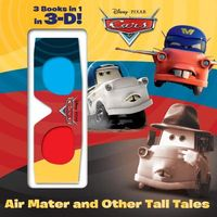 Air Mater and Other Tall Tales!