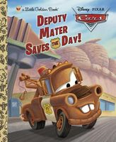 Deputy Mater Saves the Day!