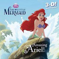 Amazing Ariel!