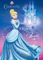 Disney Princess Cinderella: A Night to Sparkle