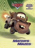 Mater's Mazes