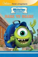 Monsters University Chapter Book
