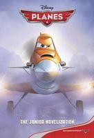 Planes: Junior Novelization