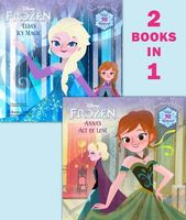 Anna's Act of Love / Elsa's Icy Magic