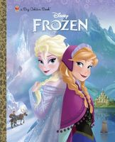 Frozen: Big Golden Book