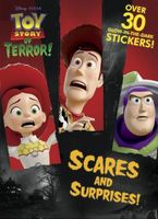 Scares and Surprises!