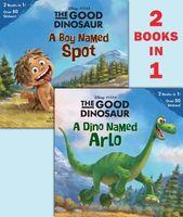 The Good Dinosaur Pictureback