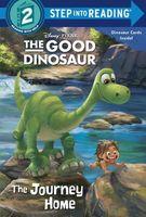 The Good Dinosaur: Reader