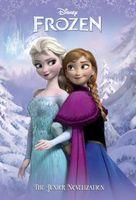 Frozen: Junior Novelization