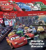 World's Greatest Racers