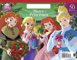 Merry Princesses
