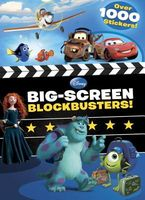 Big-Screen Blockbusters!