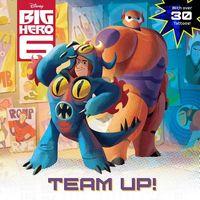Team-up!