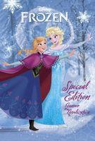 Disney Frozen: Junior Novelization