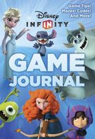 Disney Infinity Game Journal
