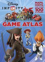 Disney Infinity Game Atlas