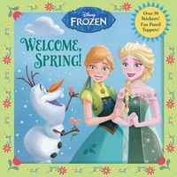 Welcome, Spring!