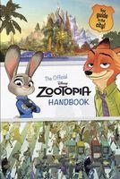 Zootopia: The Essential Guide