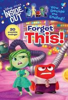 Inside Out Chapter Book #2