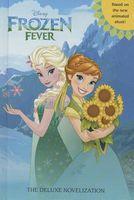 Frozen Fever: Junior Novelization