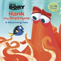 Hank the Septopus
